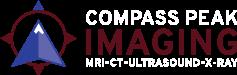 Compass Peak Imaging Logo